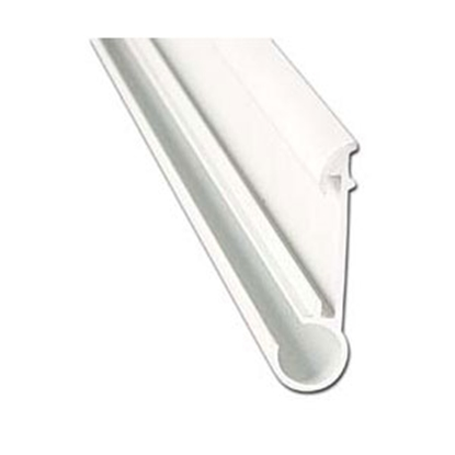 Picture of AP Products  Carton of 5 8'L Polar White Awning Rail Adapter 021-51001-8 20-6926