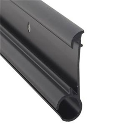 Picture of AP Products  Carton of 5 8'L Black Awning Rail Adapter 021-51002-8 20-6928