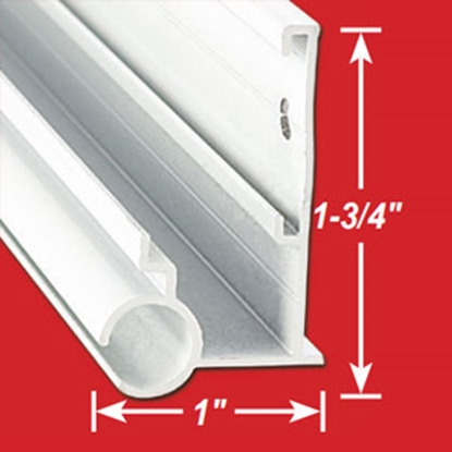 Picture of AP Products  8' Mill Aluminum Awning Rail 021-56303-8 20-6960