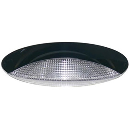 Picture of Diamond Group  Black Porch Light 52733 20-7091