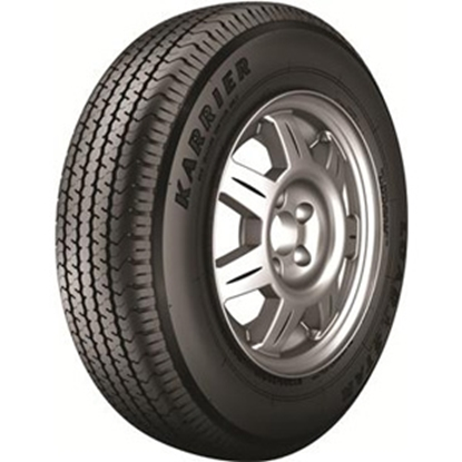 Picture of Americana Loadstar St205/75R15 C Ply 10244 21-0006