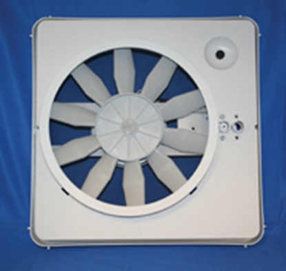 Picture of Heng's  Roof Vent Vortex Fan Upgrade Kit 90043-CR 22-0197