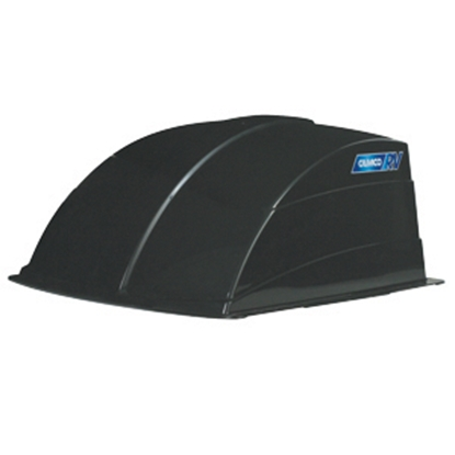 "Picture of Camco  Black 14""x14"" Roof Vent Cover 40443 22-0257"
