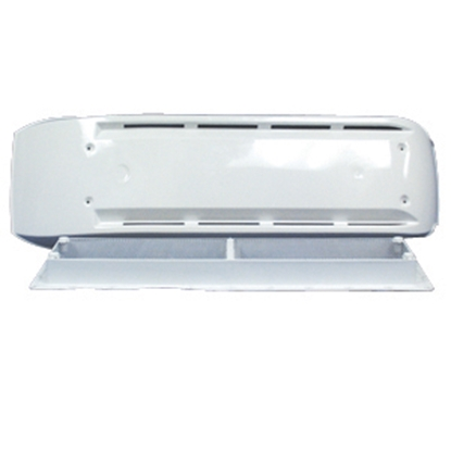 Picture of Norcold  Bright White Low Profile Refrigerator Vent Base 616319BWH 22-0668