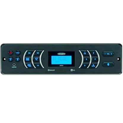 Picture of Jensen  AM/FM Radio w/Bluetooth JWM1A 22-1143