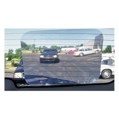 "Picture of CIPA  6"" x 8"" Wide Angle Lens Mirror 60200 23-0204"