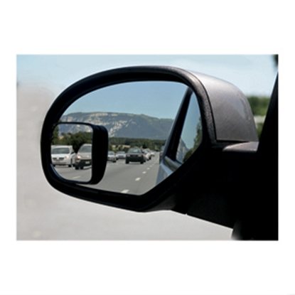 Picture of Camco  Wide Angle Blind Spot Mirror C 25623 23-0331