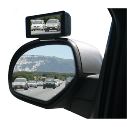 Picture of Camco  Side View Blind Spot Mirror 25633 23-0332