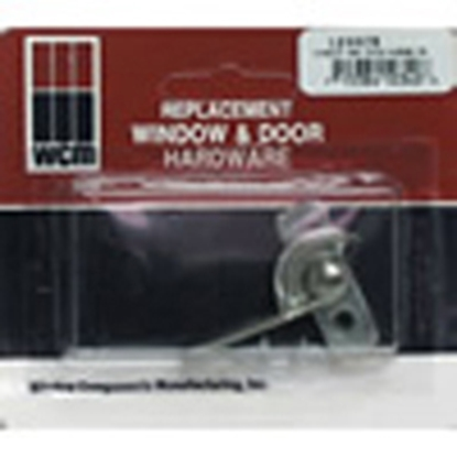 Picture of Strybuc  WCM Stanley Left Hand Window Latch 1298CL 23-0608
