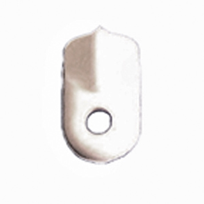 Picture of Strybuc  WCM 6 pk Flat Nylon Wing Clip 490C 23-1152