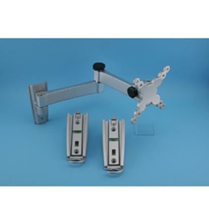 """Picture of Thumb Lock  Swivel & Tilt TV Wall Mount For 27"""" TV MRV-3500 24-0139"""