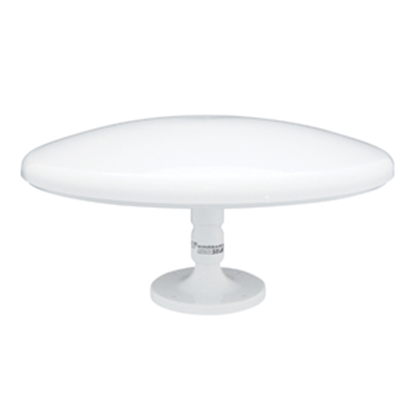 Picture of Winegard RoadStar (TM) White Omni-Directional Non-Amplified Broadcast TV Antenna RS-3000 24-0169