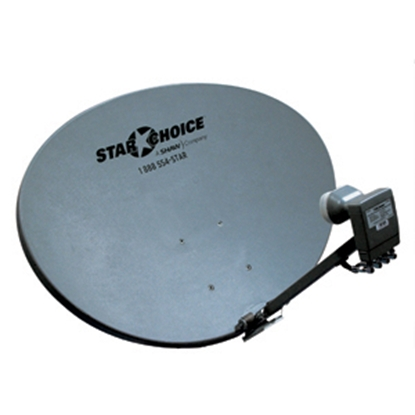 Picture of Winegard Trav'Ler (TM) Trav'ler Satellite Star Choice Mount Only SK-7003 24-0175
