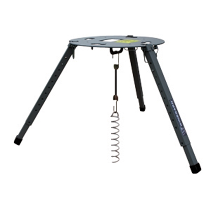 Picture of Winegard Carryout (TM) Tripod Mounting Kit CarryOut Portable Satellite TR-1518 24-0181