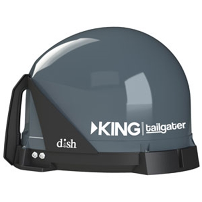 Picture of King Tailgater Satellite TV Antenna VQ4500