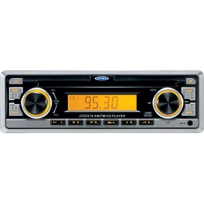 Picture of Jensen  AM/FM/CD Radio w/Bluetooth JCD2010 24-3849