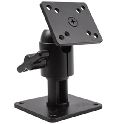"Picture of Voyager  4"" Universal Monitor Mount VOSHD4MNT 24-3875"