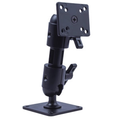 "Picture of Voyager  6"" Universal Monitor Mount VOSHD6MNT 24-3876"