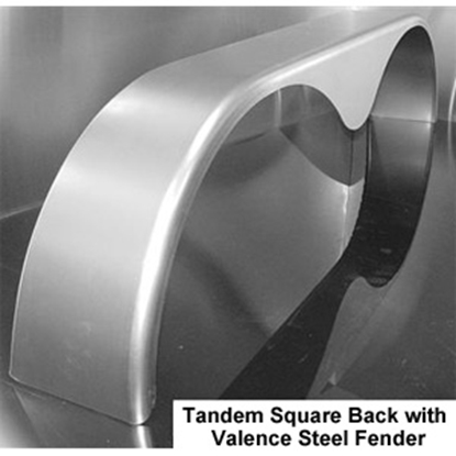 Picture of ConnX  Fender  Tandem Square F0010 25-4009