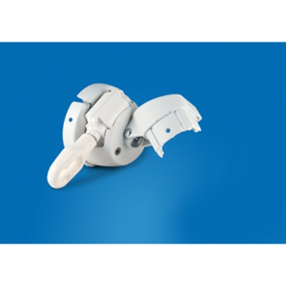 Picture of Carefree  White For Pioneer Lite Awning Drive Head 901073WHT 37-0520
