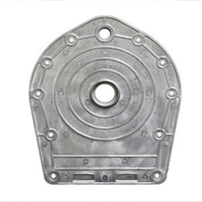 Picture of Winegard Sensar (R) Base Plate & Boot RP-3523 38-0303