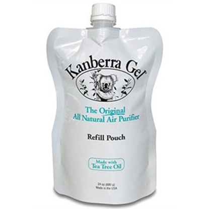 Picture of Kanberra Gel  24 Ounce Refill Odor Absorber KG0024P 38-8464