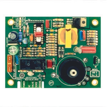 Picture of Dinosaur Electronics  Ignition Control Circuit Board For Atwood Water Heaters/Norcold Refrigerators UIBSPOST 39-0405