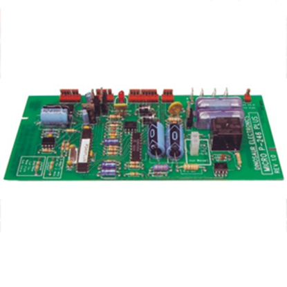 Picture of Dinosaur Electronics  Dometic Refrigerator Refrigerator Control Board MICROP-246PLUS 39-0456
