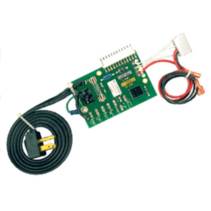 Picture of Dinosaur Electronics  3-Way Norcold Refrigerator Circuit Board 617169223-WAY 39-0481