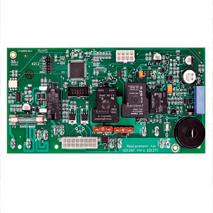 Picture of Dinosaur Electronics  Norcold Power Supply Board 6212XX 39-0484