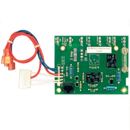 Picture of Dinosaur Electronics  2-Way Norcold Refrigerator Circuit Board 616474222-WAY 39-0485