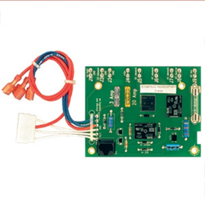 Picture of Dinosaur Electronics  3-Way Norcold Refrigerator Circuit Board 616476223-WAY 39-0486