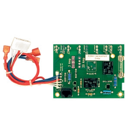 Picture of Dinosaur Electronics  2-Way Norcold Refrigerator Circuit Board 6186612-WAY 39-0488