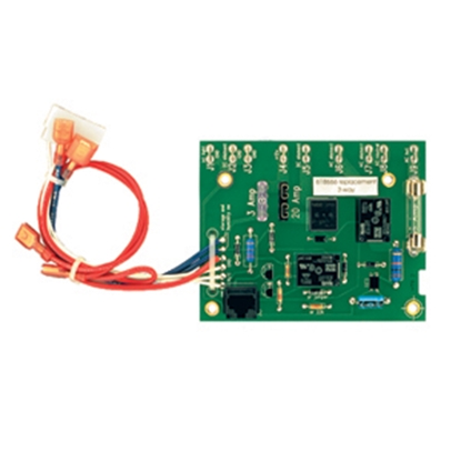 Picture of Dinosaur Electronics  3-Way Norcold Refrigerator Circuit Board 6186663-WAY 39-0489