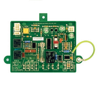 Picture of Dinosaur Electronics  3-Way Norcold Refrigerator Circuit Board D-156503-WAY 39-0490