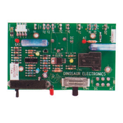 Picture of Dinosaur Electronics  2-Way Norcold Refrigerator Circuit Board 616027222-WAY 39-0496