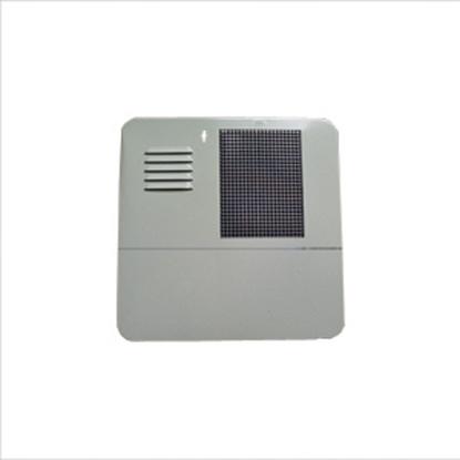 Picture of Suburban  Colonial White Radius Corner 10 gal Water Heater D 6257ACW 42-0538