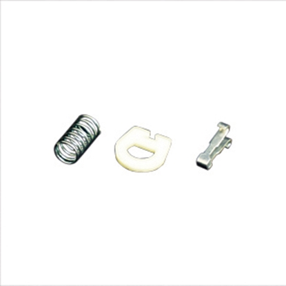 Picture of Suburban V-Series Spring Loaded Thumb Screw Access Door Latch For Water Heater Door 150079 42-0565