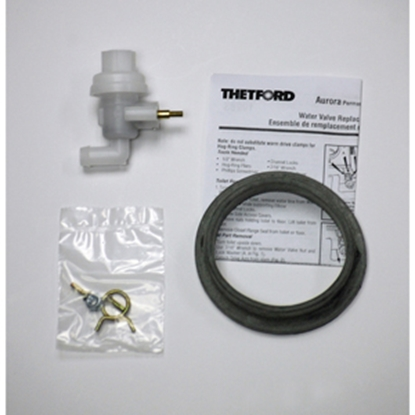 Picture of Thetford  Aurora Water Ball Valve 19283 44-0427