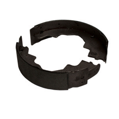 "Picture of Tekonsha Brake Shoe And Lining Kit 10"" Shoe & Lining Kit 6004 46-0515"