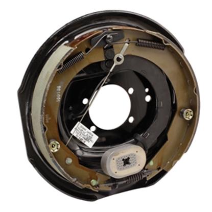 "Picture of Tekonsha Electric Trailer Brake Kit RH 12"" Brake Assemby 54801-007 46-0668"