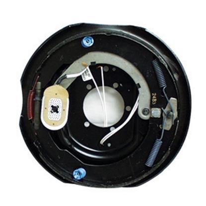 Picture of Tekonsha Electric Trailer Brake Kit LH Brake Assembly 5711 46-0673