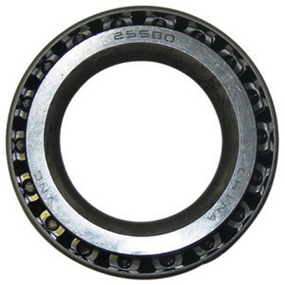 """Picture of AP Products  7-Pack Tapered Axle Bearing for 1-3/4"""" OD Axles 014-122066-7 46-0844"""