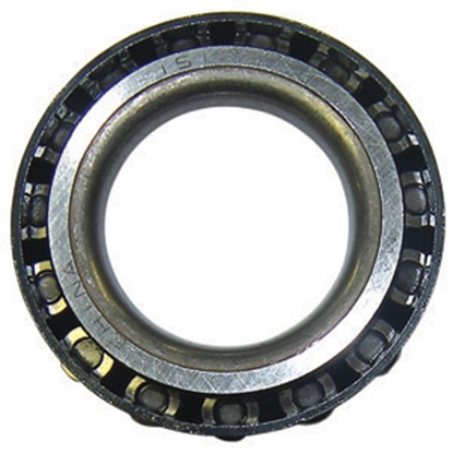 """Picture of AP Products  8-Pack Tapered Axle Bearing for 1-1/4"""" OD Axles 014-122091-8 46-0846"""