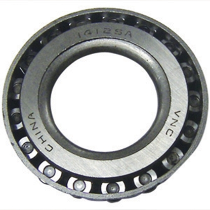 """Picture of AP Products  8-Pack Tapered Axle Bearing for 1-1/4"""" OD Axles 014-127009-8 46-0847"""