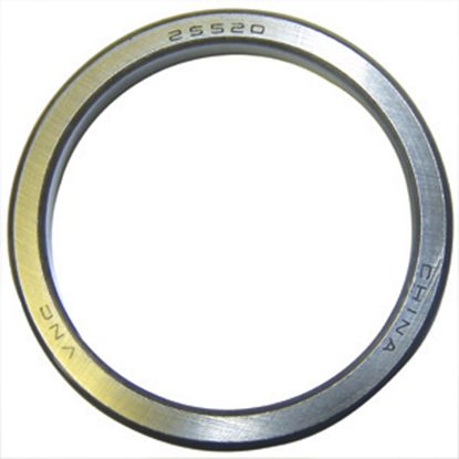 "Picture of AP Products  2-Pack 25520 3.265"" OD Bearing Race for 25580 Bearing 014-124287-2 46-0855"