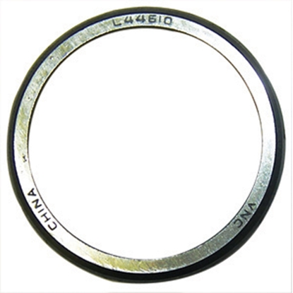 "Picture of AP Products  2-Pack L-44610 1.98"" OD Bearing Race for L44643 & L44649 Bearing 014-125102-2 46-0858"
