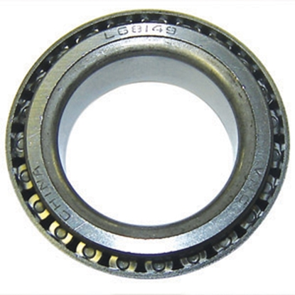 """Picture of AP Products  2-Pack Tapered Axle Bearing for 1.378"""" OD Axles 014-122092-2 46-0863"""
