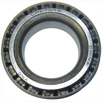"""Picture of AP Products  2-Pack Tapered Axle Bearing for 1-1/4"""" OD Axles 014-122090-2 46-0865"""