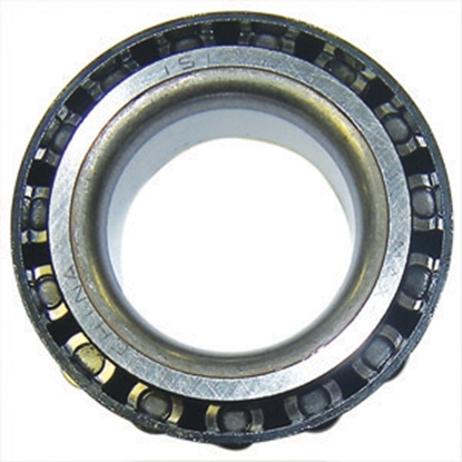 """Picture of AP Products  2-Pack Tapered Axle Bearing for 1-1/4"""" OD Axles 014-122091-2 46-0866"""